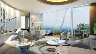 Des Appartements Elegants avec vue sur la Mer, Photo Interieur-4