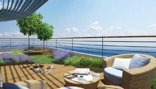 Des Appartements Elegants avec vue sur la Mer, Photo Interieur-5