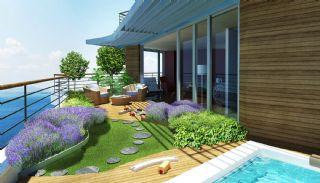 Stillvolle Wohnungen mit Meerblick, Foto's Innenbereich-6