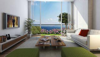 Des Appartements Elegants avec vue sur la Mer, Photo Interieur-13