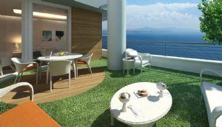 Des Appartements Elegants avec vue sur la Mer, Photo Interieur-15
