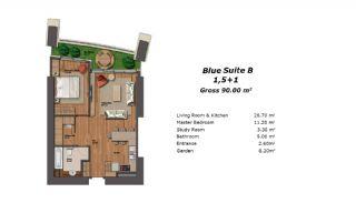Stillvolle Wohnungen mit Meerblick, Immobilienplaene-1