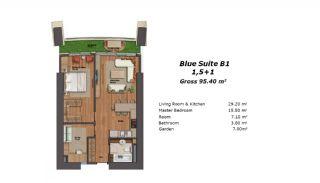 Des Appartements Elegants avec vue sur la Mer, Projet Immobiliers-2