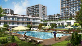 Качественные Апартаменты с Современным Дизайном, Стамбул / Кючюкчекмедже - video