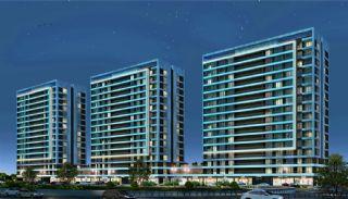 Квартиры с  Центральным Расположением в Стамбуле, Стамбул / Кючюкчекмедже - video