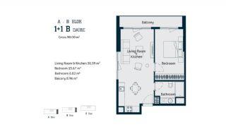 Luxus Wohnungen in der Zentrale, Immobilienplaene-3