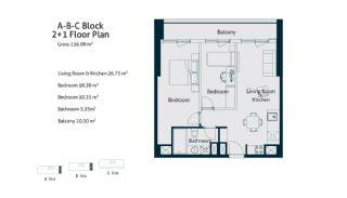 Luxus Wohnungen in der Zentrale, Immobilienplaene-6