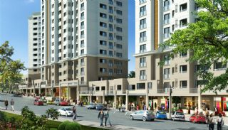 Istanbul Flats for Sale, Istanbul / Basaksehir - video