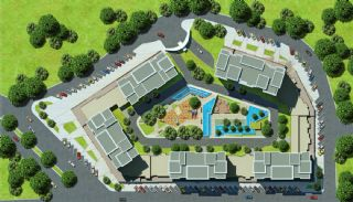 Istanbul Flats for Sale, Property Plans-1