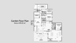 Villa de luxe vendre stanbul for Plan de villa de luxe