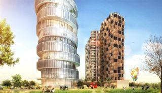 Купить Стильные апартаменты в Стамбуле, Стамбул / Кагитхане - video