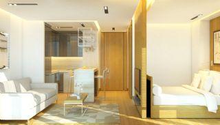 Купить Стильные апартаменты в Стамбуле, Фотографии комнат-1
