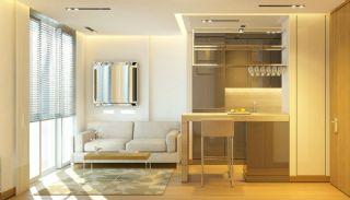 Купить Стильные апартаменты в Стамбуле, Фотографии комнат-2