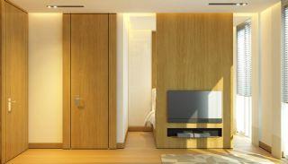 Купить Стильные апартаменты в Стамбуле, Фотографии комнат-3