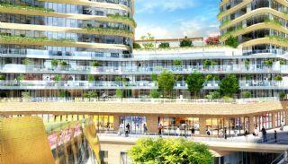 Appartements Vue Sur La Mer à Vendre, Istanbul / Bakirkoy - video