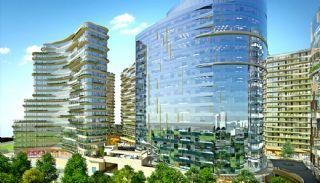 Meerblick Wohnungen zum Verkauf, Istanbul / Bakirkoy - video