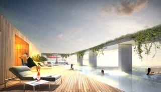 Appartement de Luxe Dans le Centre d'Istanbul, Istanbul / Gungoren - video