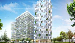 Appartements de Luxe à Acheter dans le Centre, Gungoren / Istanbul