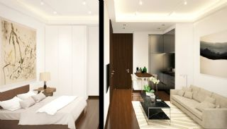 Appartement de Luxe Dans le Centre d'Istanbul, Photo Interieur-1