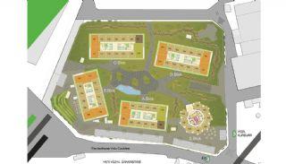 Appartements de Luxe à Acheter dans le Centre, Projet Immobiliers-1