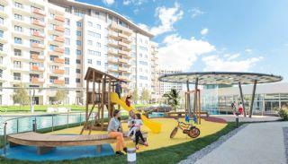 Nouveaux Appartements dans un Complexe de Luxe, Istanbul / Sultanbeyli - video