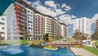 Nouveaux Appartements dans un Complexe de Luxe, Istanbul / Sultanbeyli