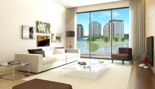 Nouveaux Appartements dans un Complexe de Luxe, Photo Interieur-1
