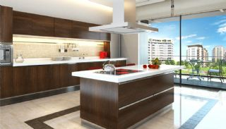 Nouveaux Appartements dans un Complexe de Luxe, Photo Interieur-2