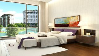 Nouveaux Appartements dans un Complexe de Luxe, Photo Interieur-4