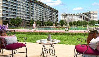 Nouveaux Appartements dans un Complexe de Luxe, Photo Interieur-6