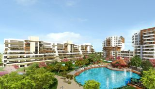 Luxury Istanbul Apartments for Sale