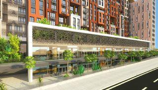 Современный Проект для Инвестирования в Стамбуле, Стамбул / Газиосманпаша - video