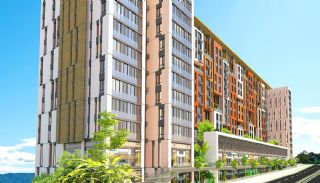 Современный Проект для Инвестирования в Стамбуле, Газиосманпаша / Стамбул - video