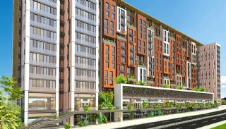 Современный Проект для Инвестирования в Стамбуле, Газиосманпаша / Стамбул