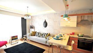 Современный Проект для Инвестирования в Стамбуле, Фотографии комнат-1