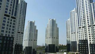 Appartements Pret à S'Installer à Vendre à Maslak, Istanbul / Sariyer - video