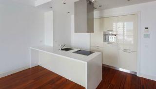 Appartements Pret à S'Installer à Vendre à Maslak, Photo Interieur-6