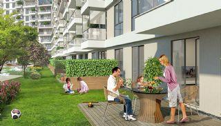 Nouveaux Appartements à Istanbul, Istanbul / Sultangazi - video