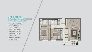 Nouveaux Appartements à Istanbul, Projet Immobiliers-10