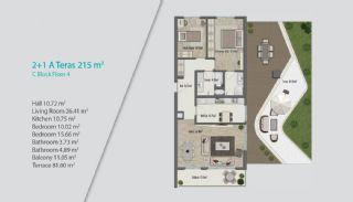 Nouveaux Appartements à Istanbul, Projet Immobiliers-13