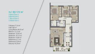 Nouveaux Appartements à Istanbul, Projet Immobiliers-17
