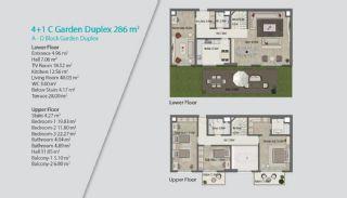 Neue Wohnungen in Istanbul, Immobilienplaene-19