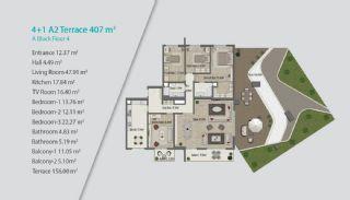 Nouveaux Appartements à Istanbul, Projet Immobiliers-20