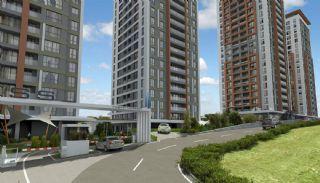 Appartements Exclusifs à Istanbul, Istanbul / Gaziosmanpasa - video