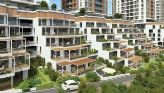 Appartements Exclusifs à Istanbul, Gaziosmanpasa / Istanbul - video