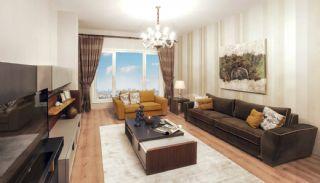 Эксклюзивные Квартиры в Стамбуле, Фотографии комнат-1
