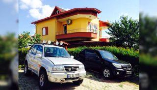 Freistehende Villa Istanbul Kaufen, Istanbul / Catalca - video