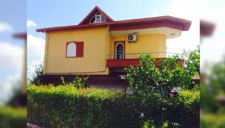 Freistehende Villa zu Verkauf in Istanbul, Catalca / Istanbul - video