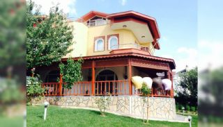 Купить Отдельную Виллу в Стамбуле, Чаталжджа / Стамбул