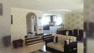 Freistehende Villa zu Verkauf in Istanbul, Foto's Innenbereich-1